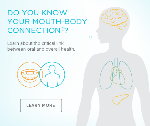 Weston Modern Dentistry - Mouth-Body Connection